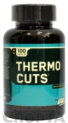 Optimum Nutrition Thermo Cuts