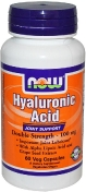Hyaluronic Acid Double Strength 100 мг