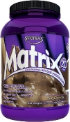 Syntrax Matrix