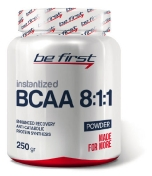 BCAA 8:1:1 Instantized powder